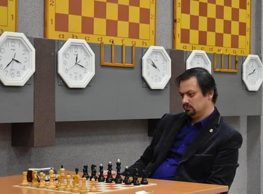 Мастер ФИДЕ Олег Безман (Самара): «Золотой фонд». Статья №38.